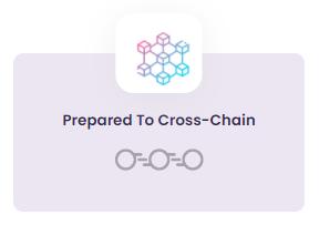 Blockchain - Prepared to Cross-Chain