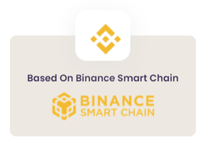 BSC - Binance Smart Chain