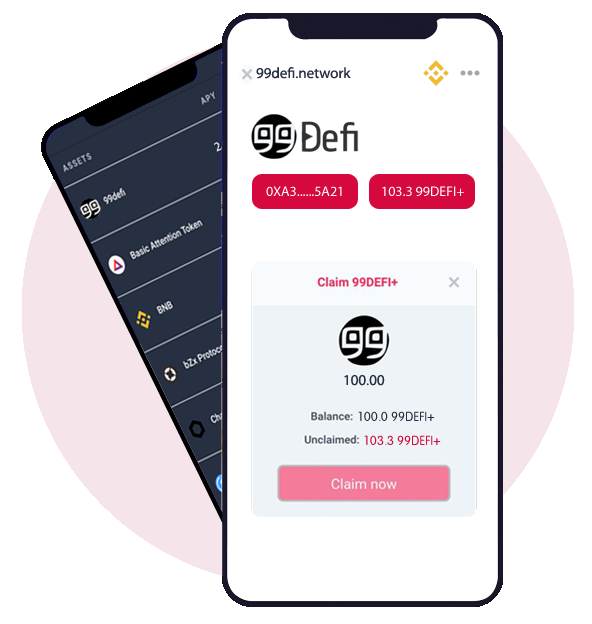 Decentralized P2P Network For Secured Loans